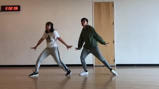 Lauv- Superhero | Ysabel Ojoylan & Ryan Hsieh Choreography