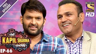 The Kapil Sharma Show  Episode 66–दी कपिल शर्मा शो–Virendra Sehwag In Kapils Show–10th Dec 2016