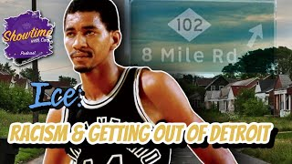 George Gervin On Racism And How He Got Out Of Detroit