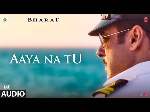 Full Audio: AAYA NA TU  | Salman Khan | Katrina Kaif | Vishal & Shekhar Feat. Jyoti Nooran