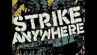 Strike Anywhere - Dead Hours