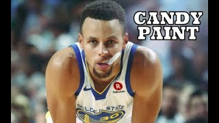 """Stephen Curry Mix ~ """"Candy Paint"""" ᴴᴰ"""