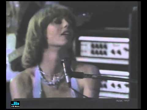The Captain and Tennille - The Way I Want To Touch You (Santa Monica - 1975)
