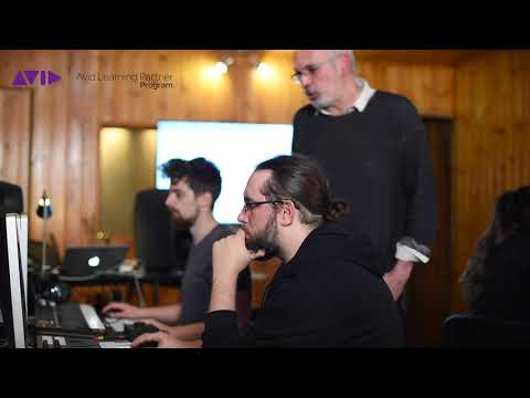 Formation Pro Tools : Certification Avid Pro Tools - YouTube