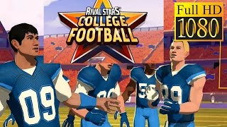 Rival Stars College Football Game Review 1080P Official Pikpok