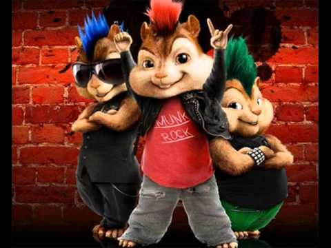 Locked Away - R. City Ft. Adam Levine - Alvin And The Chipmunks Mp3