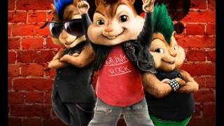 Locked Away - R. City ft. Adam Levine - Alvin And The Chipmunks