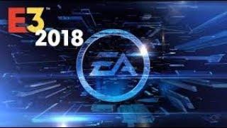 Итоги E3 2018 Electronic Arts