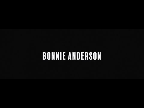 Bonnie Anderson Sorry