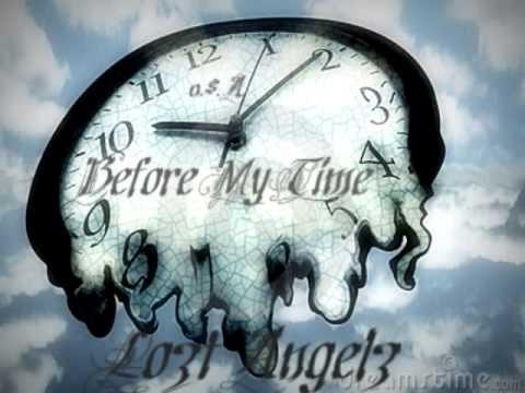 B4 My Time