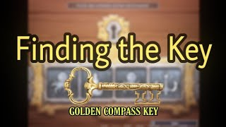 Golden Compass key | easy step by step guide | Summertime Saga