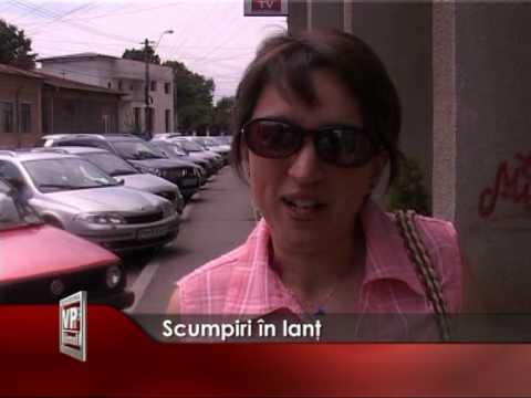 Scumpiri in lant