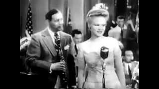 Benny Goodman e Peggy Lee - Why Don