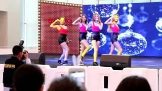 중국 CGV 팬미팅 원더걸스(Wonder girls) - 2 Diffrents TearsT