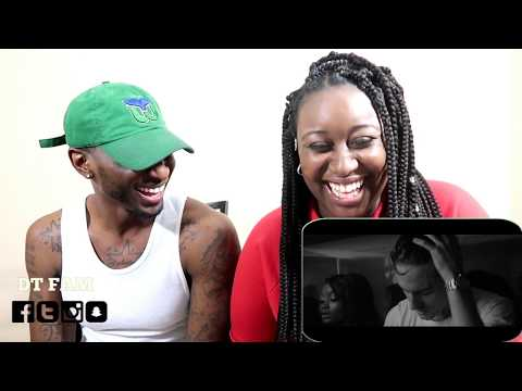 G Eazy - Plan (Official music video)  reaction