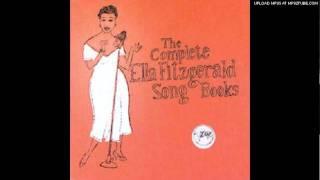 All Of You - Ella Fitzgerald