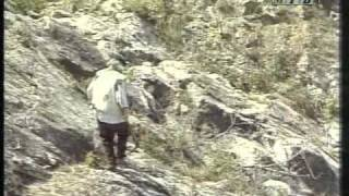 Македонски народни приказни - Закопаното богатство