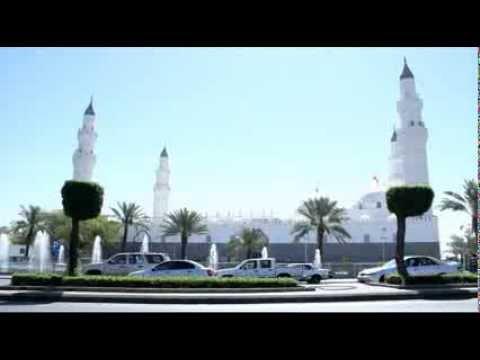Святые места Медины: Мечеть Куба и Аль-К