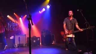 Socialburn - 09 - One More Day  @ Club LA Destin 2015-07-03
