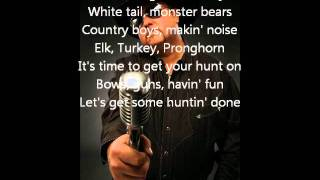 Huntin The World Colt Ford