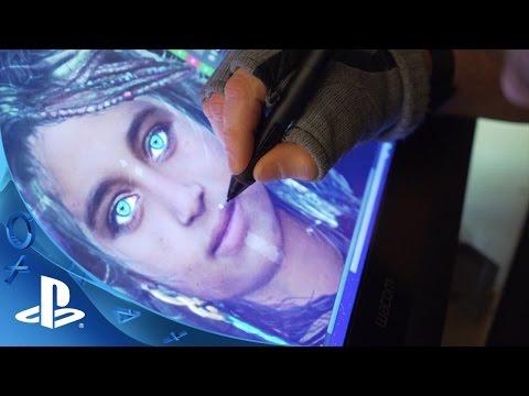 PlayStation Experience 2015: Golem Conversation | PS VR thumbnail