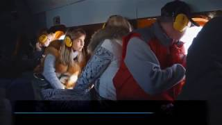 Туризм на Камчатке