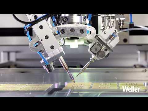 Vietne par robotiem tirdzniecībā