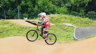 BMX RACE начальные этапы развития спортивной карьеры /cycling/ extreme sport
