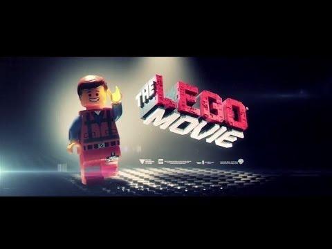Video trailer för The LEGO Movie - LEGO Ad Break - Official Warner Bros.