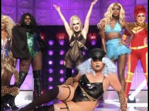 Exclu Public : vos stars françaises préférées en drag queens... la nouvelle...