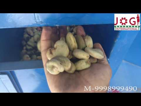 Cashew Sorting Machine