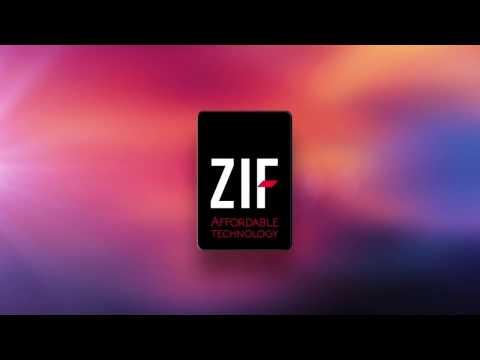 Smart TV ZIF