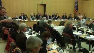 preview picture of video 'Conseil Municipal du 26 mars 2015 à 21H - Ville d'Antony'