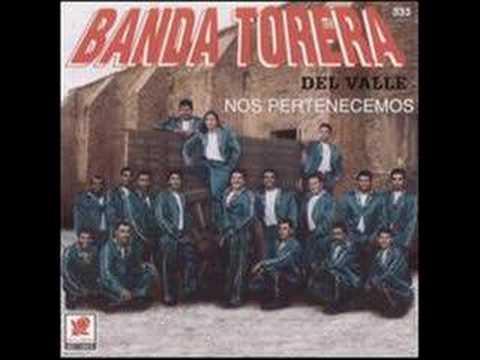 Banda Torera Del Valle Como Te Voy Olvidar