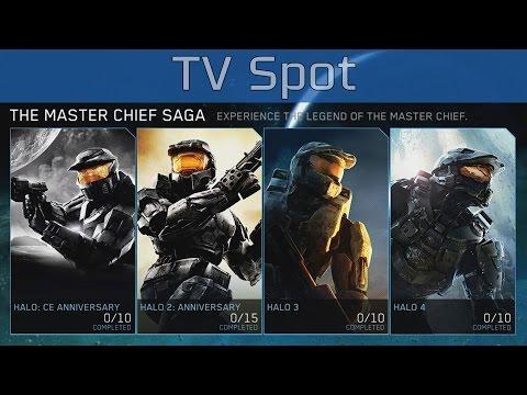 Видео № 0 из игры Halo: The Master Chief Collection (Б/У) [Xbox One]