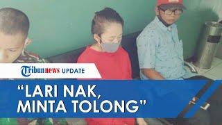 Ketemu di Jakarta setelah Diculik, Gadis di Jambi Telepon Keluarga, Ayah: Lari, Minta Tolong Warga