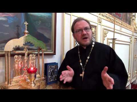 Молитва о задержании яко неплодную смоковницу
