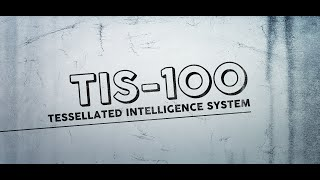 Picture of a game: Tis-100