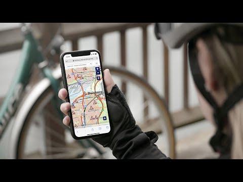 Produktvideo Verkehrsportal