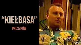 Sylwetki polskich gangsterów #33: Wojciech Kiełbiński ps. Kiełbasa