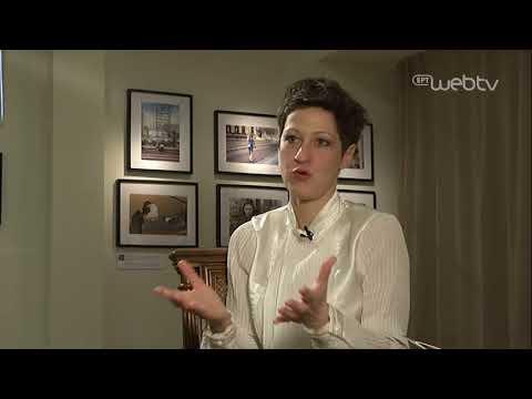 Συνέντευξη με τη Μαρία Γιαγιάννου – Απόσπασμα 4ο | ΕΡΤ