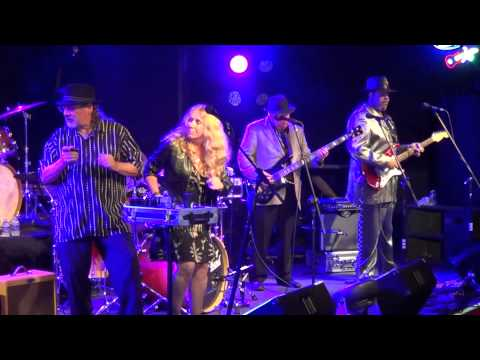 The Dee  Miller Band - Live at the Wicked Moose