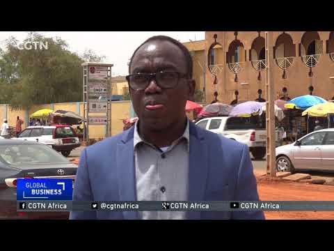 Nigers gov't launches program aimed at rehabilitating Niamey