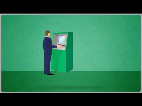Are ATMs Secure to deposit and withdraw cash?