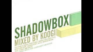 Tripmag - DJ Koogi – Shadowbox Mixed By Koogi