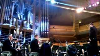 Оркестр Бундесвера - музыка из Пиратов Карибского Моря