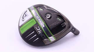 Callaway Epic Speed Fairway Wood - What you need to know
