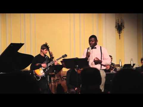 Fifths: A composition by Jeffrey Michaels performed by Robert Pate on his undergraduate senior recital.