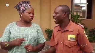 Taxi Driver – New Intriguing Yoruba Movie 2018 Staring Kenny George, Yinka Quadri.