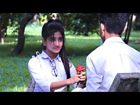 Isme Tera Ghata | Cover | School Love Story | Gajendra Verma | Farhan Rahman | Revenge Love Story